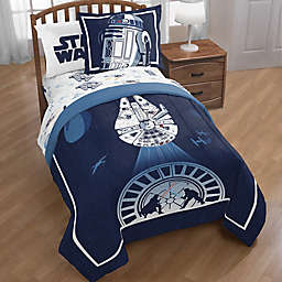 Star Wars™ Twin/Full Comforter Set