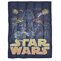 Star Wars™ Reversible Weighted Blanket