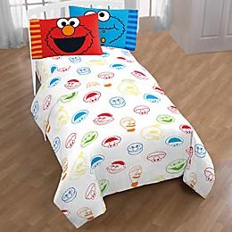 Sesame Street® Sheet Set