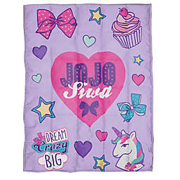 JoJo Siwa™ Weighted Blanket