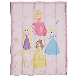 Disney® Princess Reversible Weighted Blanket