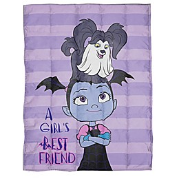 Disney® Vampirina Reversible Weighted Blanket