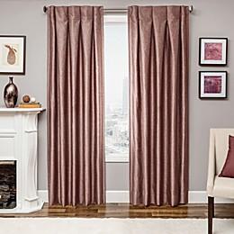 Designers' Select Maximus Inverted Pleat Window Curtain Panels
