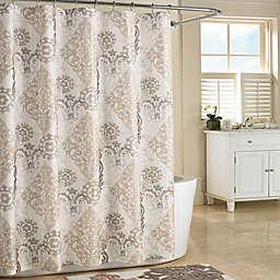 J. Queen New York™ 70-Inch x 72-Inch Galileo Shower Curtain