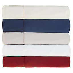 SHEEX® Experience Performance Fabric Queen Sheet Set in Burgundy