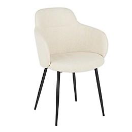 Boyne Industrial Chair