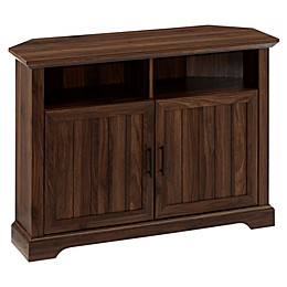 Forest Gate™ 44-Inch Corner TV Stand