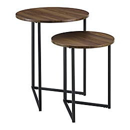 Forest Gate™ Tori Nesting End Tables
