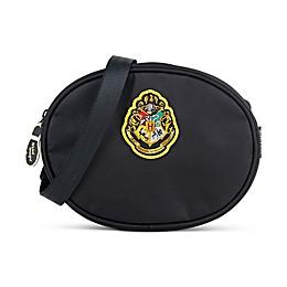 Ju-Ju-Be® Harry Potter™ Freedom Mischief Managed Diaper Belt Bag in Black
