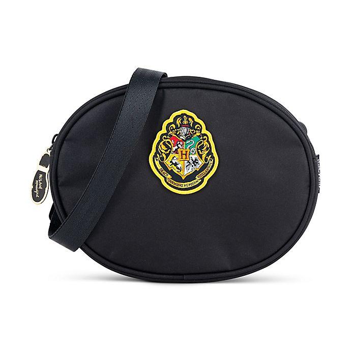 Alternate image 1 for Ju-Ju-Be® Harry Potter™ Freedom Mischief Managed Diaper Belt Bag in Black