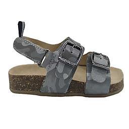 Nautica® Grey Camo Sandal