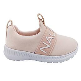 Nautica® Neoprene Slip-On Sneaker in Blush