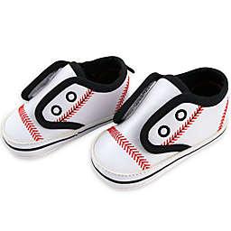 Rising Star™ Baseball Sneaker in White