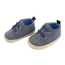 Rising Star™ Chambray with White Stripes Sneaker