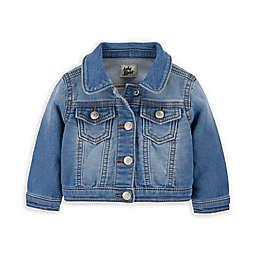 OshKosh B'gosh® Knit Denim Collar Jacket