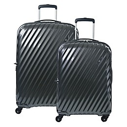 ful® Marquise Hardside Spinner Checked Luggage