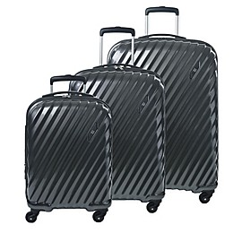 ful® Marquise 3-Piece Hardside Spinner Luggage Set