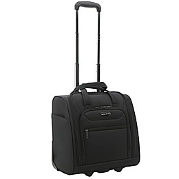 Latitude 40°N® Ascent 2.0 16-Inch Underseat Luggage