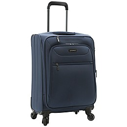 Latitude 40°N® Ascent 2.0 20-Inch Spinner Carry On Luggage