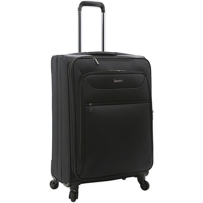 Alternate image 1 for Latitude 40°N® Ascent 2.0 20-Inch Spinner Carry On Luggage