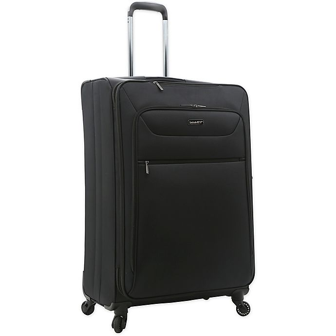 Alternate image 1 for Latitude 40°N® Ascent 2.0 28-Inch Spinner Checked Luggage