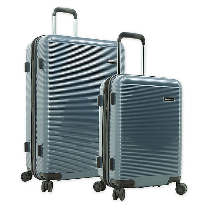 Alternate image 1 for Latitude 40°N® Ascent 2.0 Hardside Spinner Luggage Collection