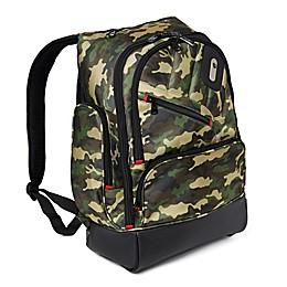 ful® Refugee19.5-Inch Laptop Backpack in Camo