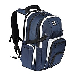 ful® Tennman19-Inch Laptop Backpack in Navy