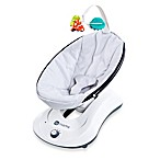 4moms® rockaRoo® Classic Infant Seat in Grey