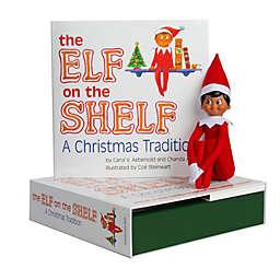 The Elf On The Shelf Bed Bath Beyond