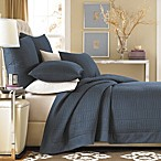 Real Simple® Dune Full/Queen Reversible Coverlet in Ink