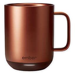 Ember 10 oz. Mug² Coffee Mug in Copper