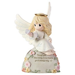 Precious Moments® Girl Angel Bereavement Figurine