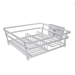 ORG Aluminum Dish Rack
