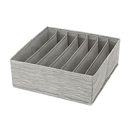 ORG Drawer Organizer in Grey