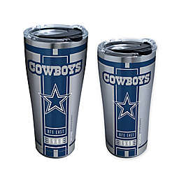 Tervis® NFL Dallas Cowboys Blitz Stainless Steel Tumbler with Lid