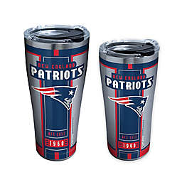 Tervis® NFL New England Patriots Blitz Stainless Steel Tumbler with Lid