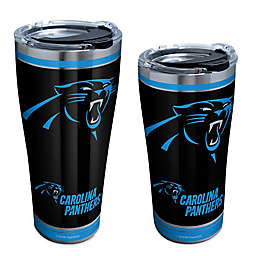 Tervis® NFL Carolina Panthers Touchdown Stainless Steel Tumbler with Lid