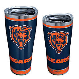 Tervis® NFL Chicago Bears Touchdown Stainless Steel Tumbler with Lid