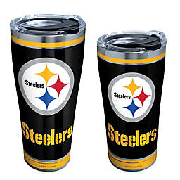 Tervis® NFL Pittsburgh Steelers Touchdown Stainless Steel Tumbler with Lid
