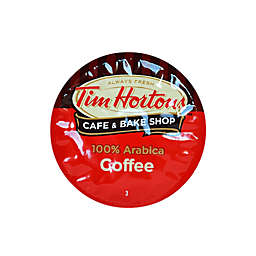 Tim Hortons® Original Coffee Pods for Single Serve Coffee Makers 18-Count