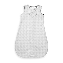 Swaddle Designs® Cozy zzZipMe Sack in Sterling Puppytooth