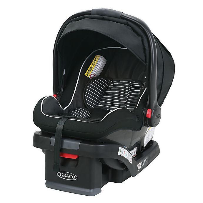 Alternate image 1 for Graco® SnugRide® SnugLock™ 35 XT Infant Car Seat