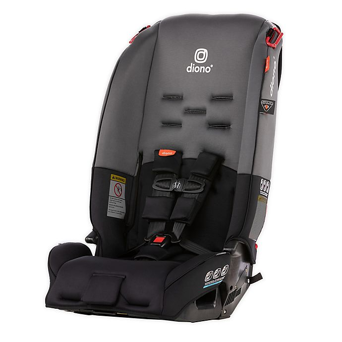 Alternate image 1 for Diono™ Radian® 3 R All-In-One Convertible Car Seat
