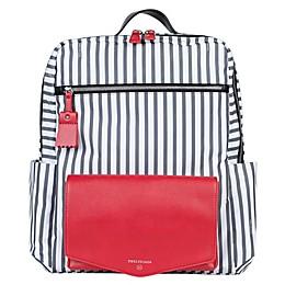 TWELVElittle Peek-A-Boo Diaper Backpack