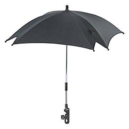 Silver Cross Coast Stroller Parasol in Black