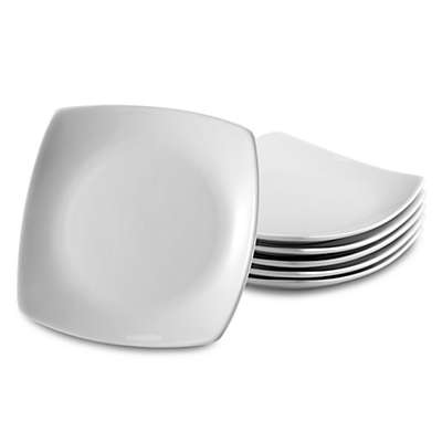 B. Smith® Appetizer Plates (Set of 6)
