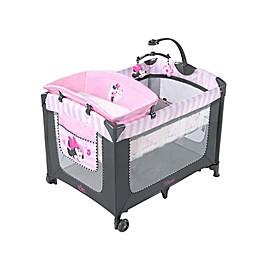 Pink Playards Buybuy Baby