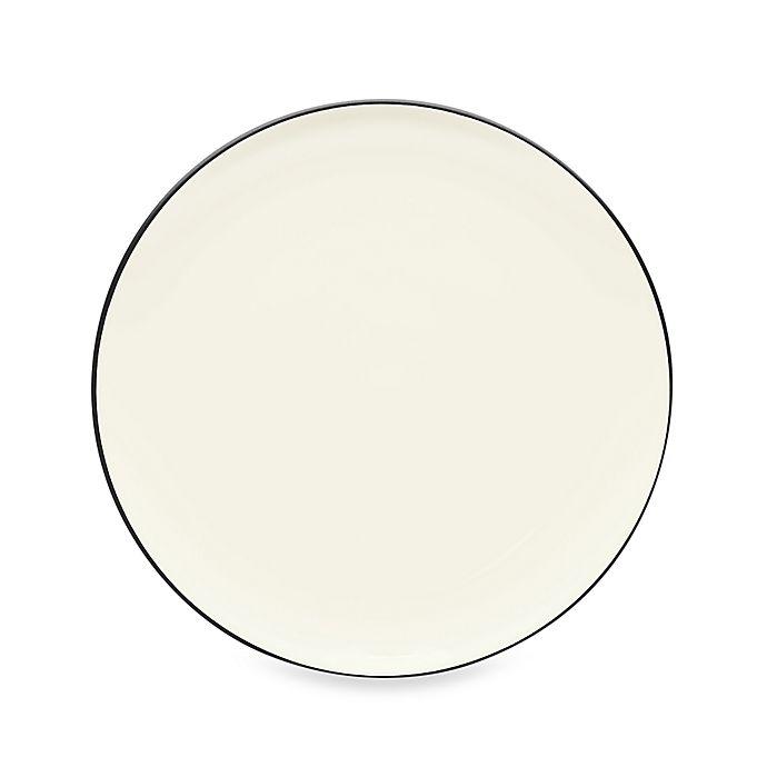 Alternate image 1 for Noritake® Colorwave 12-Inch Round Platter in Graphite