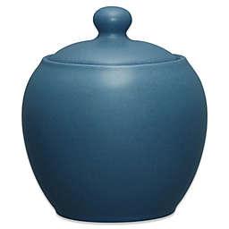 Noritake® Colorwave Covered Sugar Bowl in Blue